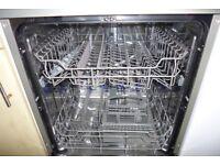 Dishwasher For Sale - Nearly New - Kenwood