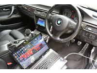 Professional BMW Mini Rolls-Royce Coding Programing