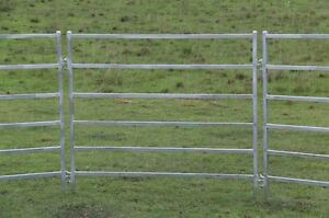 Livestock Panels / Cattle Panels / Horse Panels Wacol Brisbane South West Preview