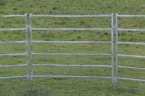 Cattle Panel / Livestock Panel Wacol Brisbane South West Preview