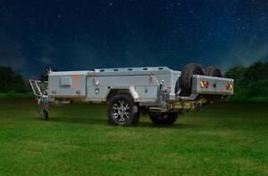 AURIGA: Full off Road Hard Floor Camper Hatton Vale Lockyer Valley Preview