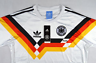 West Germany 1990 football shirt Adidas - L