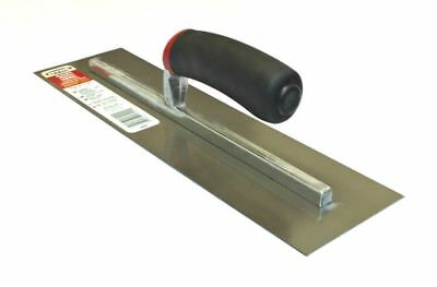 5 Hyde Tools Concrete Drywall Masonry Trowel Flat 4 X 14 High Carbon Steel