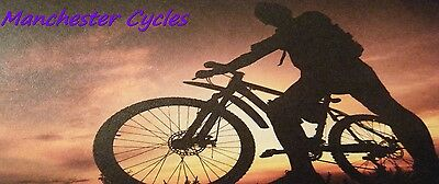 Manchester Cycles