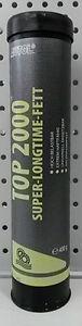 AUTOL TOP 2000 400g 0,4 Kg Kartusche Super Longtime Salzwasser Langzeitfett