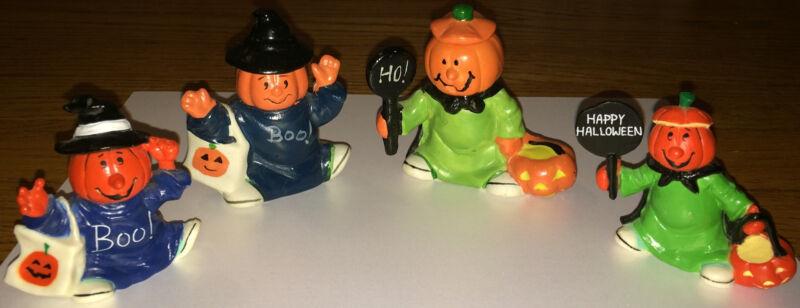 Halloween Pumpkin Jack