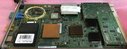 Jdsu N520-0120 Board With Option 01
