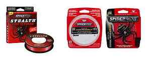Spiderwire-Stealth-Code-Red-BRAID-270m-7-1kg-59-4kg