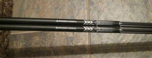 Mitsubishi Chemical MMT 80 Stiff Flex Wedge shafts .370 Tips NICE!!!