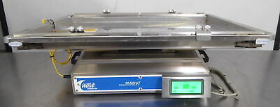 T171319 Wave Ge System 2050eht Bioreactor 28941341 W Controller