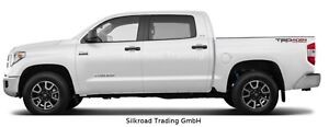 Toyota TUNDRA 4X4 CREWMAX SR5 with TRD OffRoad 20 UNITS