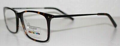 ALEXANDER JULIAN COLOURS CALLOWAY TORTOISE New Optical Eyeglass Frame For (Frame For Eyeglass)