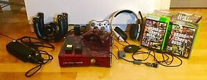Xbox 360 500g édition Gears of war
