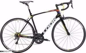 LOOK 765 Road Bike Ultegra Pro Team 2016 Large / 55cm New !