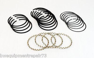 Lincoln Sa-200 F162 F163 Set Of Piston Rings .030 Bw405-30