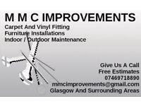 MMC IMPROVEMENTS