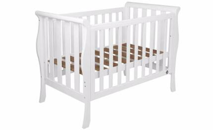 Boori Country Cot+Bed+Sofa Burwood Whitehorse Area Preview