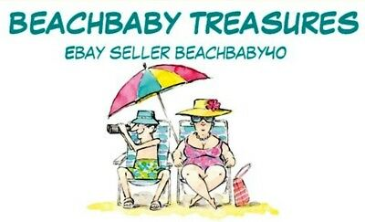 BEACHBABY TREASURES