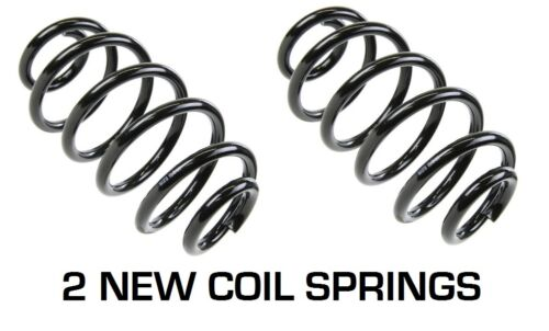 LEXUS IS200 98-05 FRONT 2 SUSPENSION COIL SPRINGS NEW