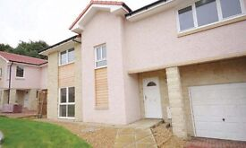 4 Bedroom Detached House, Barley Bree Lane, Easthouses, Dalkeith