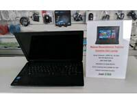 Toshiba Satellite C50 Windows 10 Laptop