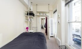 Bright 1 Bed Flat to rent immediately