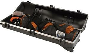 Golf Hard Shell Travel Cases / Bags for Rent - SKB