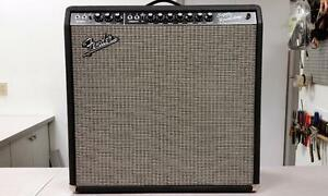 Fender Super Reverb Guitar Tube Amp