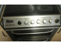 selling my zannussi cooker good working order selling duebto new oven