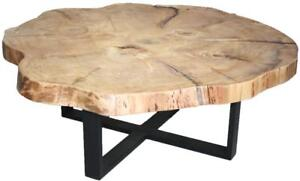 Mennonites Made Heavy Duty Solid Wood Coffee Tables, Side Tables, Hallway Tables for Your Home Renovation- Free Shipping
