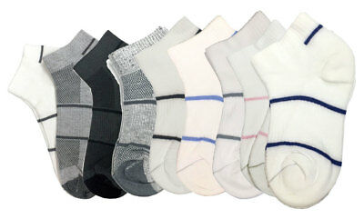 Wrightsock 552 Double Layer DLX Low Quarter Socks - 6/Pack