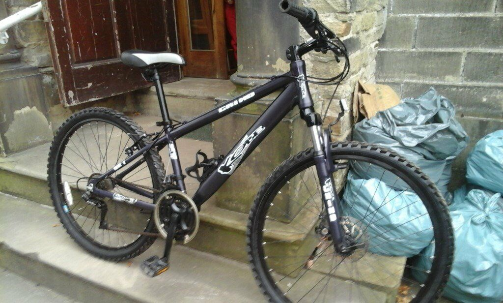Kobe Grind Mountain Bike In Hebden Bridge West Yorkshire Gumtree