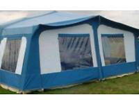 Pennine Sterling Folding Camper 2006