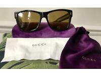 Gorgeous Gucci Sunglasses