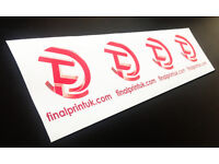 Graphic Design & Print Business For Sale