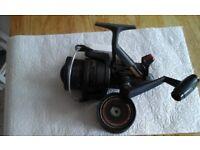 Shimano 4500 Baitrunner