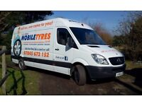 Tyre fitters wanted
