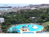 APARTAMENT 909 MINERVA BENALMADENA MALAGA - SPAIN-