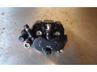 Triumph rear brake caliper- spares or repairs
