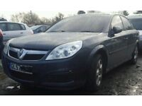 Vauxhall Vectra VVTI Z18XER Z168 57 plate breaking for spares.