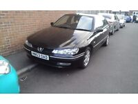 Cheap economical car with 1 year mot