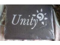 Unity Yoga Matt £3