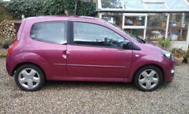 Lovely little car for sale