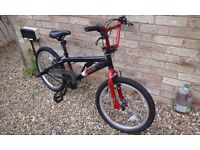 Vendetta Junior BMX - Excellent Condition