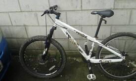 Scoot mountain bike