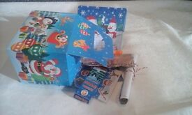 childrens christmas eve boxes for age 3yrs +