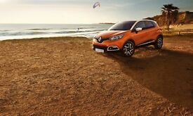 RENAULT CAPTUR 1.5 DCI 90 DYNAMIQUE MEDIANAV ENERGY 5DR Warranty & 2 years servicing contract incl