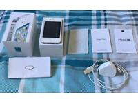 iPhone 4S 16gb White Excellent Condition