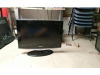 Samsung lcd tv 26 inch