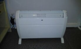 Converter Heater
